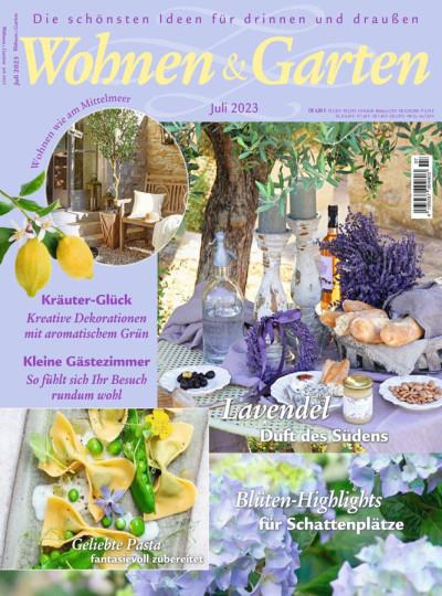 Zeitschriften von a z der zeitschriftengutschein for Zeitschrift gartenflora